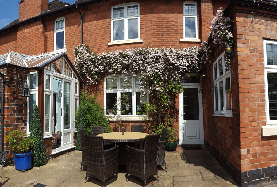 Bed And Breakfast In Nottingham Uk